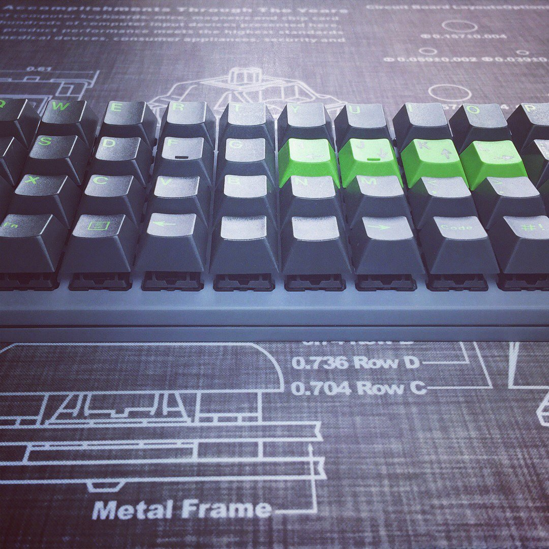 Ortholinear Hashtag On Twitter Computer Geek Circuit Board Green Magnetic Picture Frame 0 Replies Retweets 1 Like