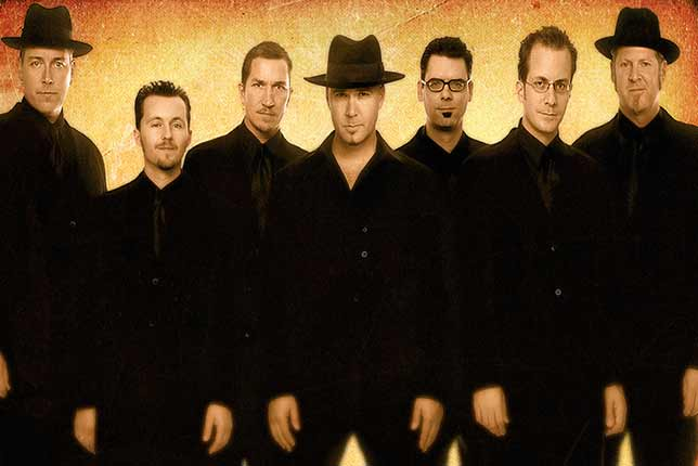 #RocktheRails to @vsattui and see Big Bad Voodoo Daddy @BBVD live on 8/24! Gourmet dinner included ow.ly/QY9k30cVGNR #AllAboard