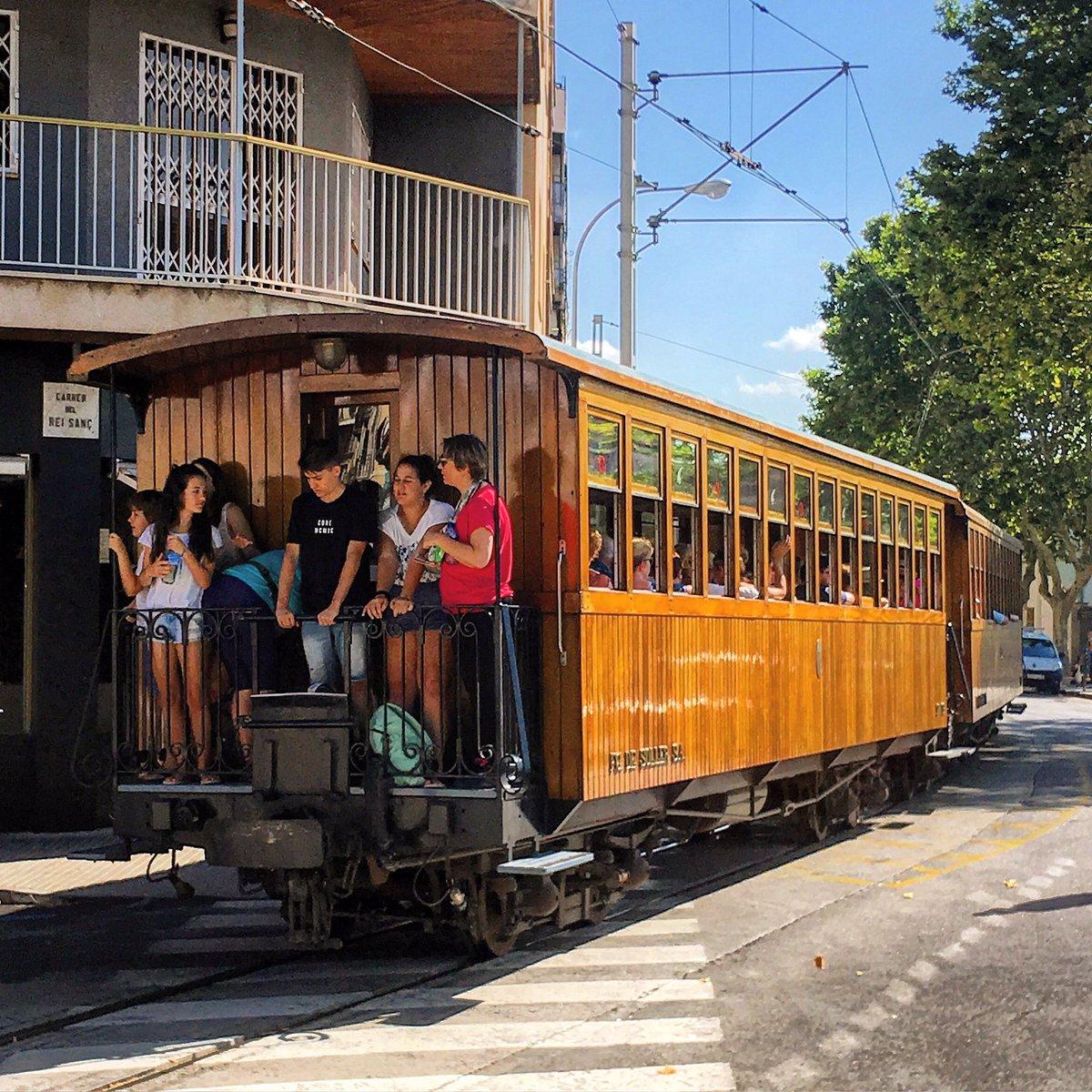 DEYfe2xWAAA5UdF - Ferrocarril de Sóller
