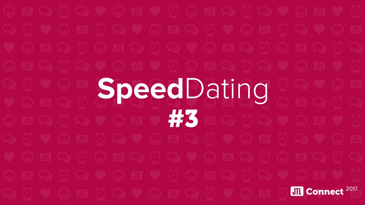 Speed dating welche fragen