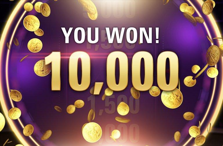 Jackpot Poker Jackpotstars Twitter