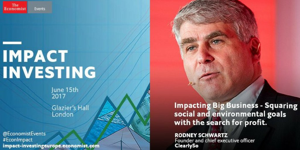 The Economist: An interview w/ @rodneyschwartz on #impinv &amp; #ESG from recent #EconImpact event  http:// ow.ly/2e6b30du5Xf  &nbsp;  <br>http://pic.twitter.com/GyTUUMFbCW