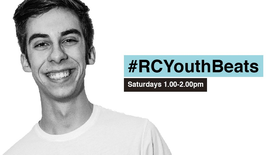 We&#39;ve got 2 doses of @YouthBeats, Connor this week. Tune into Drivetime on Wed 5.00-7.00pm + the normal 1.00-2.00 Sat. You #LuckyPeople  <br>http://pic.twitter.com/VnVvPZyO00