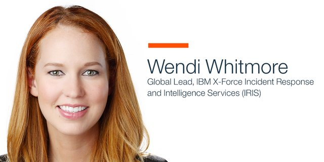 """Wendi Whitmore on Twitter: """"here are some of my tips on working in  #cybersecurity as a woman #infosec https://t.co/dqNNhW3SkI… """""""