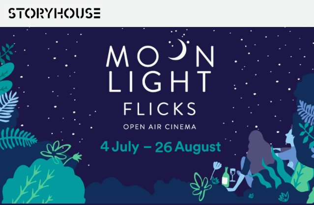 Good morning #Chester, you know Summer has arrived when the @StoryhouseLive Moonlight Flicks return! https://t.co/lLkX0lf8tV #chestertweets https://t.co/dt4PcTUAk8