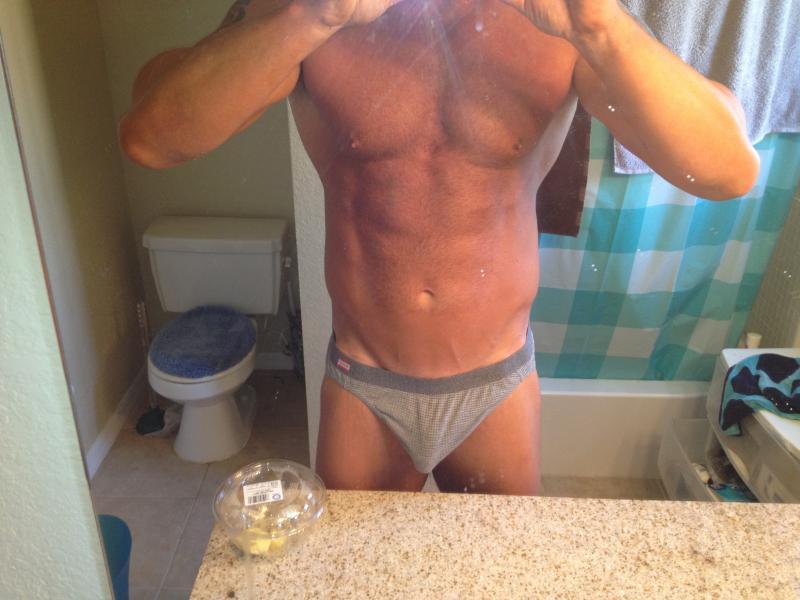 naked morgan Wrestler matt