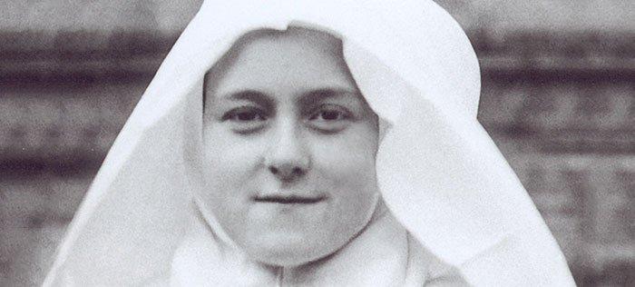 Image result for thérèse de lisieux quotes