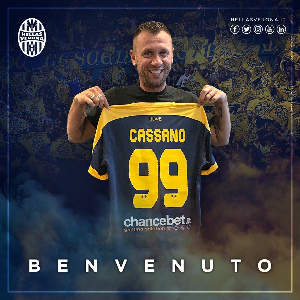 Antonio Cassano (2001-2005) - Page 19 DEZLdYwXoAAN_wp