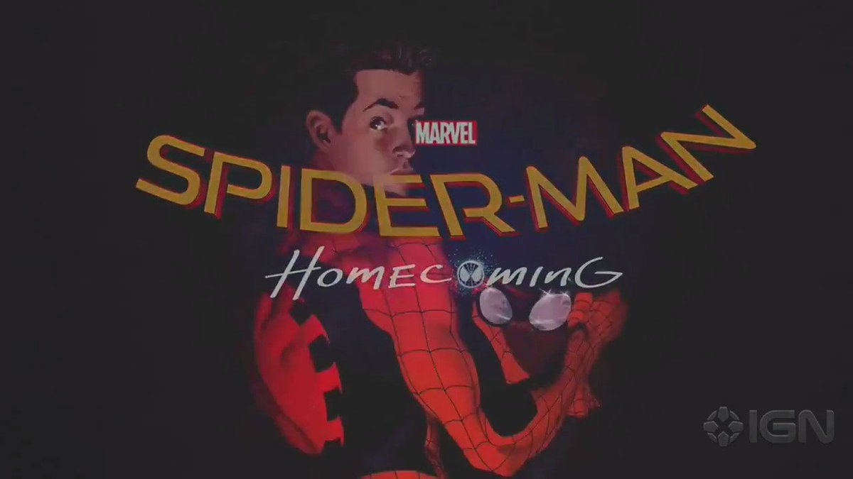 Why is #SpiderMan so universally liked by EVERYONE? This will explain why.  #SpiderManHomecoming