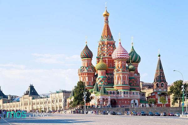 фото красной площади ворота