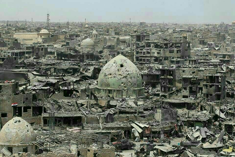 الموصل... ! (بدون تعليق!) DEZZMNgXcAAuqGj