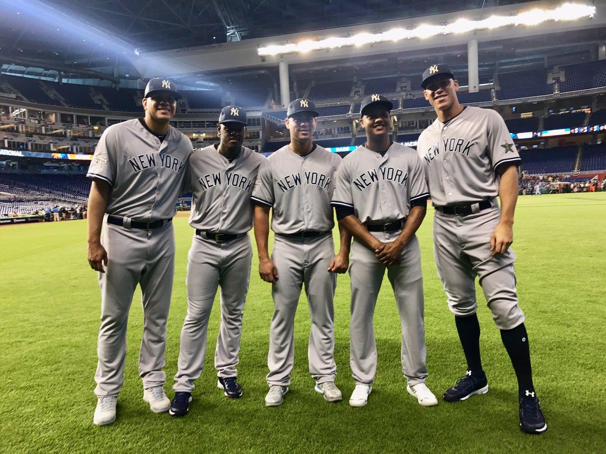 best service 3adfe c1263 New York Yankees on Twitter: