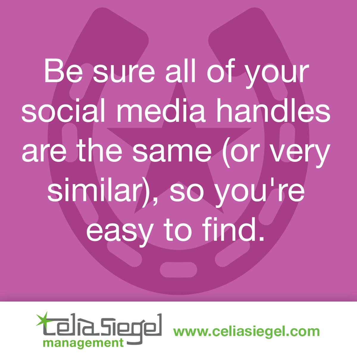 Tip time! #CSMtip #socialmediabranding <br>http://pic.twitter.com/IIJH7kenSd