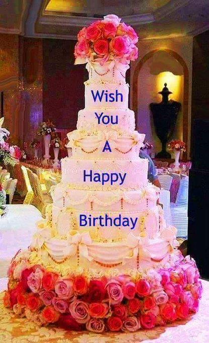 birthday Priyanka Chopra God bless you