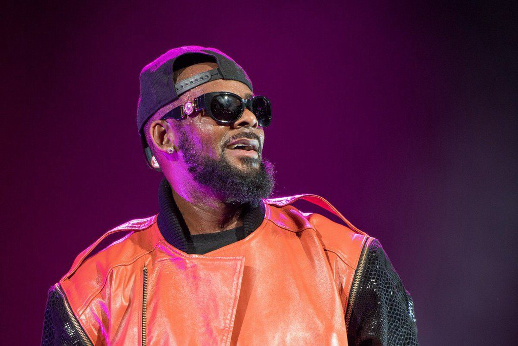 R. Kelly Accused of Holding Women Against Their Will as Sex Slaves in New Report https://t.co/unD4QgeZlU