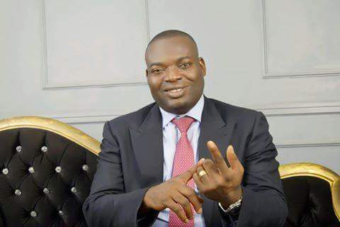 With consistent push and undeterred efforts at the pursuit of projects and legislative responsibilities, Dr Tony Nwoye caused the bill to be read the second time
