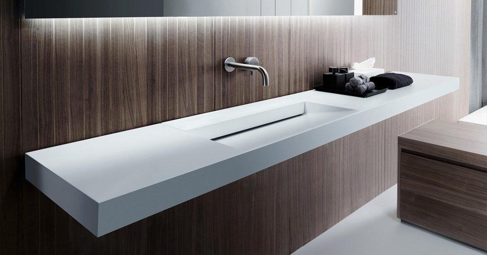 Architonic Product Pick: Arc Wash basins by Metrica for Falper   http:// ow.ly/fz7l30dGG0a  &nbsp;   #wash #bathroom #basin<br>http://pic.twitter.com/jbMGv3O2Ec
