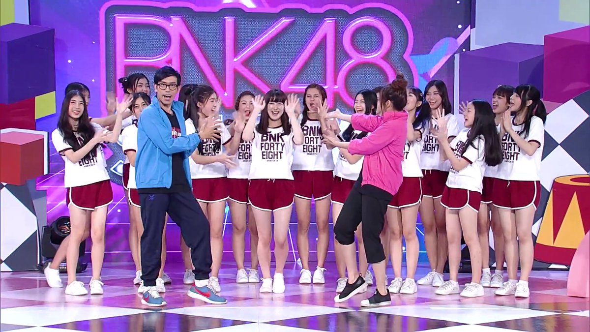 download batch bnk48 show full episode video eng sub indo subtitle