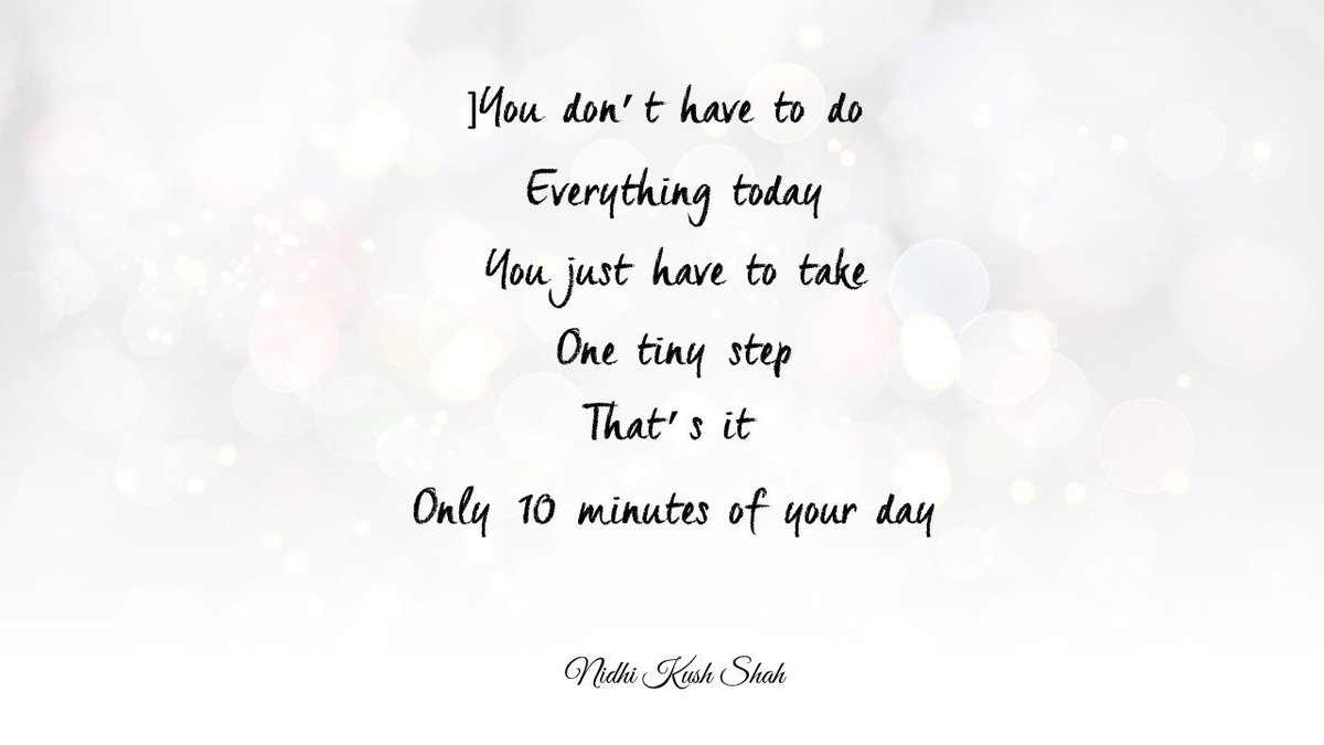 Nidhi Kush Shah On Twitter One Step At A Time Quotes Coaching