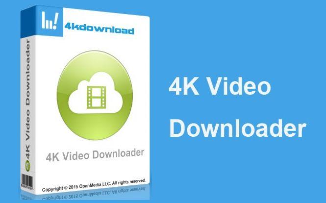 4k video downloader italiano