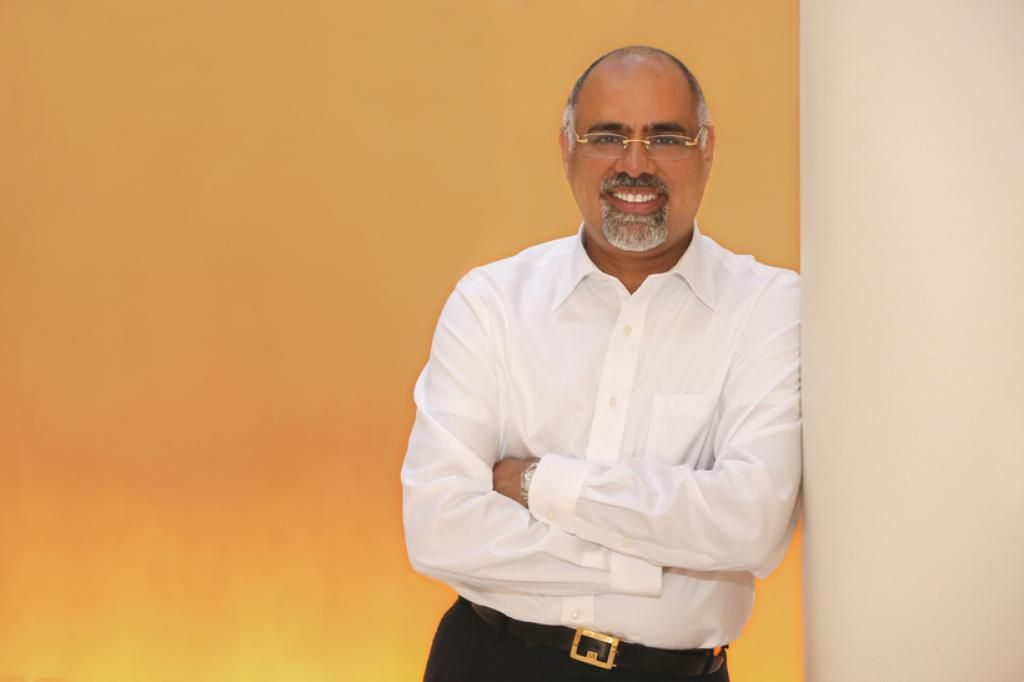 #CMO @RajaRajamannar @Mastercard: &quot;Learn the business first. Marketers today must act like GMs&quot;  http:// buff.ly/2utUvRC  &nbsp;   via @sharifkhalladi<br>http://pic.twitter.com/mA1t8nsSt2