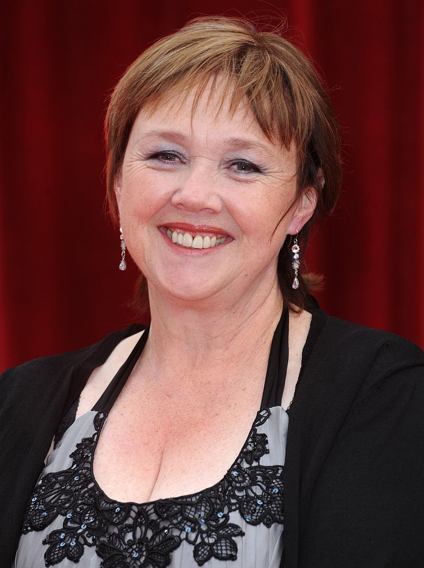 Discussion on this topic: Xannie Cater GBR, pauline-quirke-born-1959/
