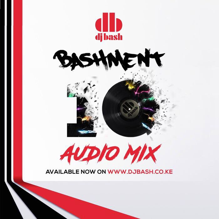 DJ Bash on Twitter: