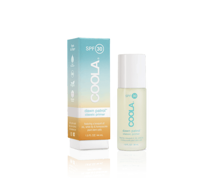 COOLA Suncare: SPF For Your Face, Perfected