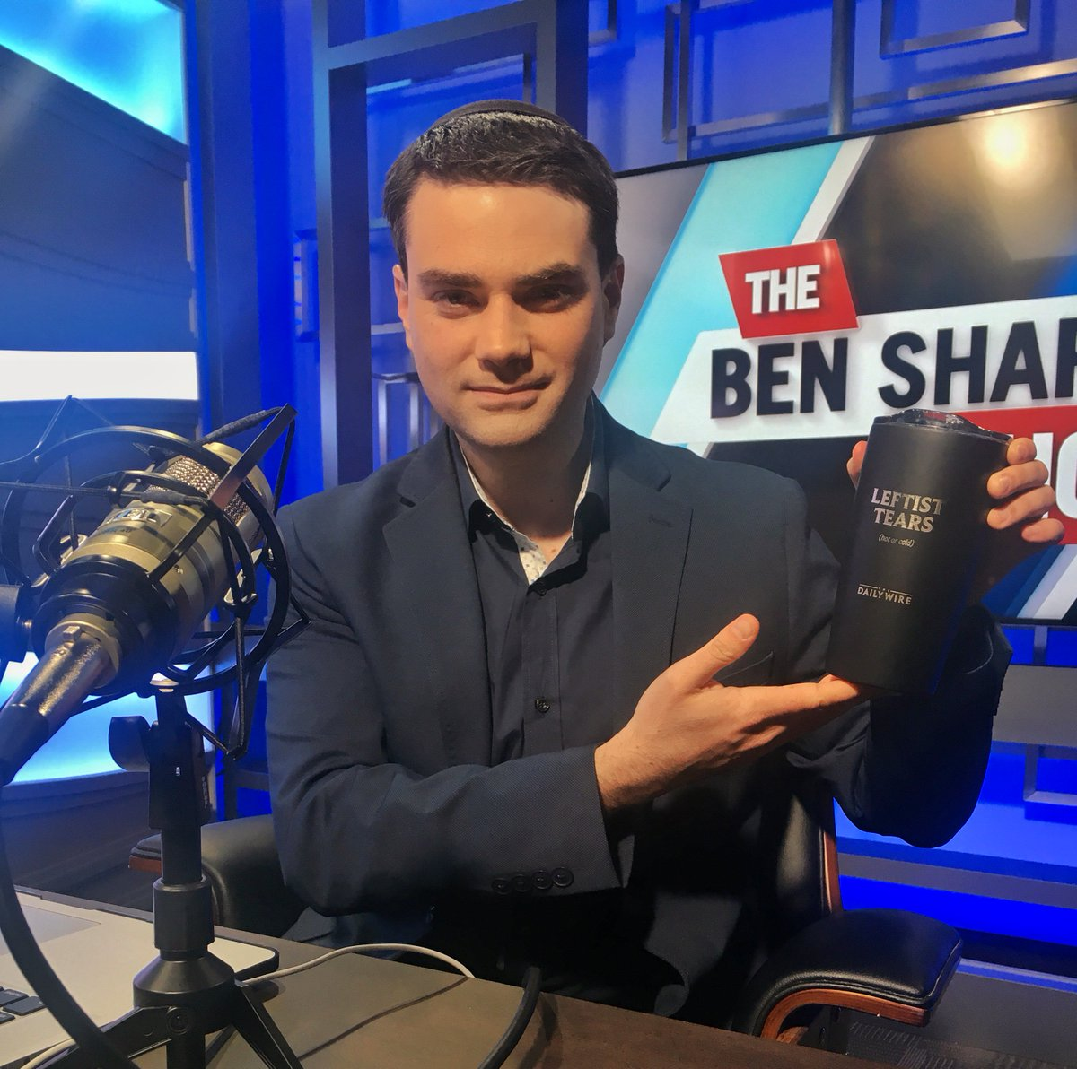 """The Daily Wire on Twitter: """"This stunning cup comes FREE ... Daily Wire"""