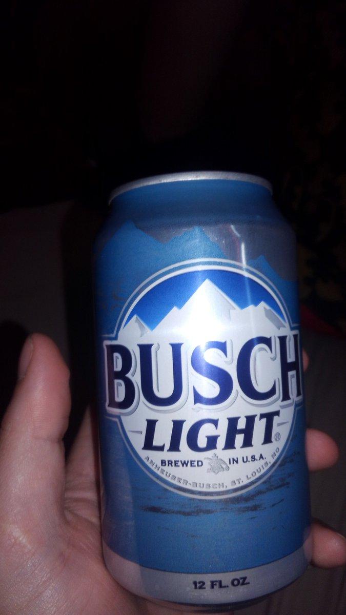 Busch Beer on Twitter: