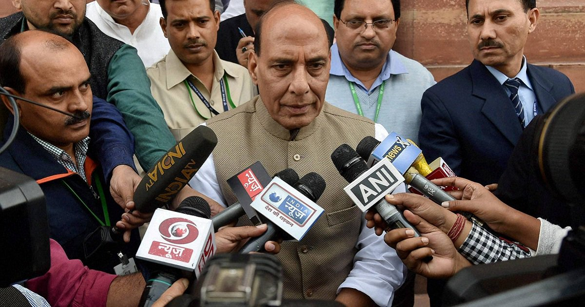Salute the spirit of #Kashmiriyat,  condemnation of #AmarnathTerrorAttack from Valley  boosts my morale: #Rajnath   http:// bit.ly/2u6YTFu  &nbsp;  <br>http://pic.twitter.com/poaNgnp4AS