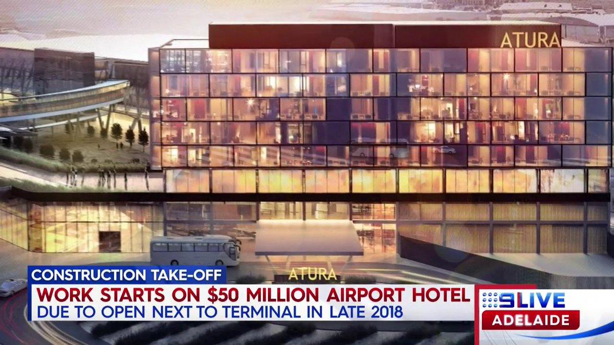 Best Hotel Near Adelaide Airport