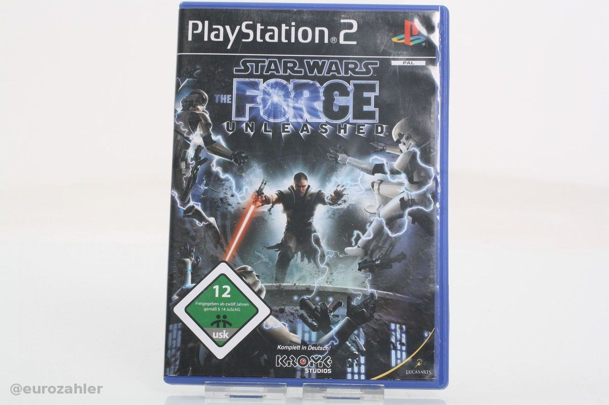 the force unleashed 2 торрент