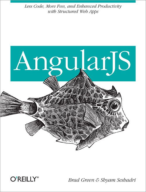 Learn AngularJS With Some Great Books