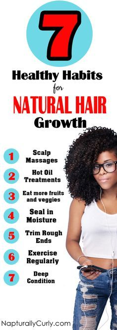 How Do You Make Your Hair Grow Faster Overnight…