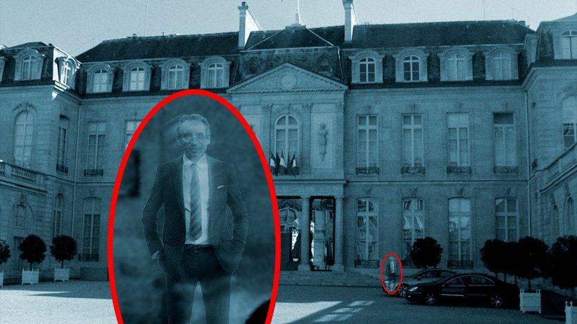 Paranormal – Le fantôme de François Bayrou aperçu dans les couloirs de Matignon https://t.co/FHi2Ps9YUE