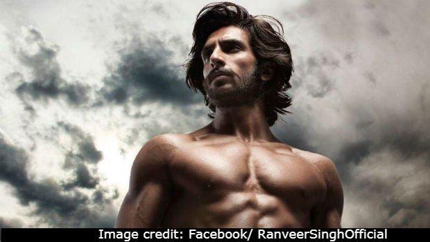 Happy Birthday Ranveer Singh: A Look at Bajirao Mastani Star\s Diet and Fitness Habits