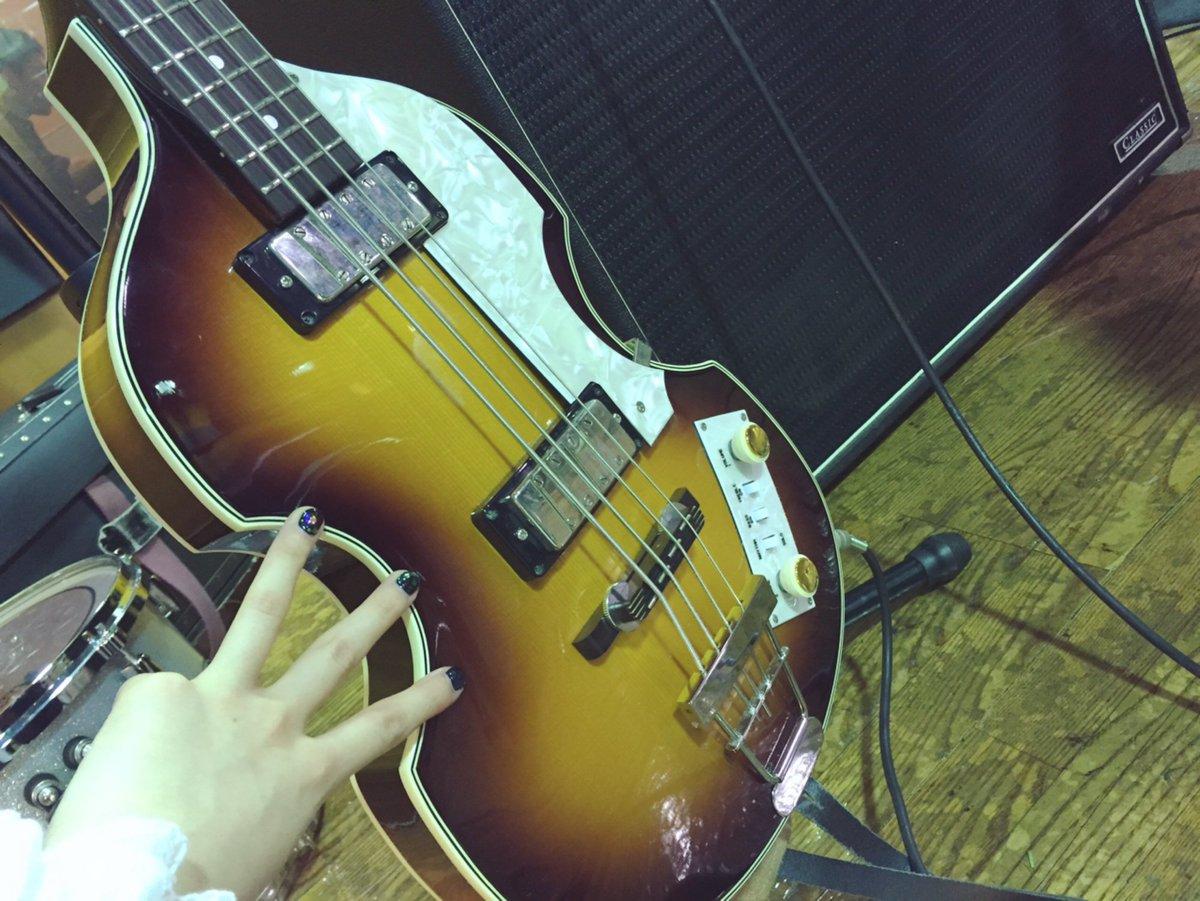 遠藤ゆりか ヴァイオリンベース