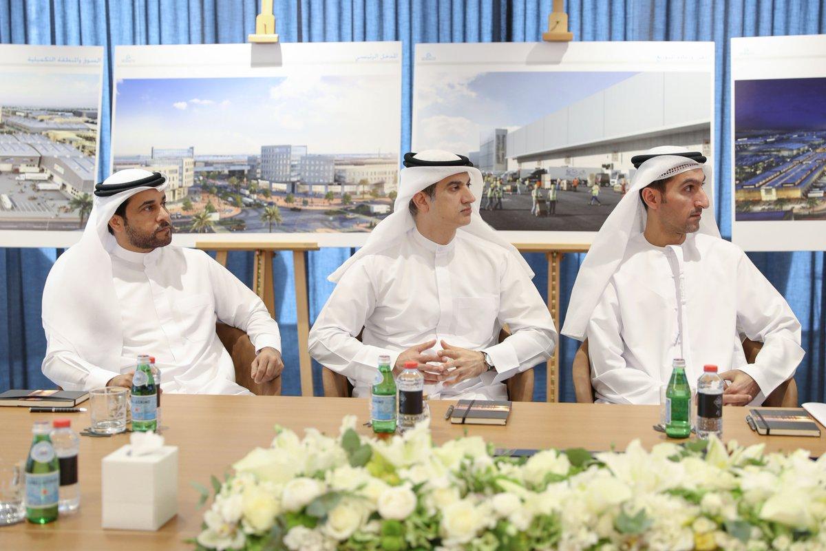 Dubai Media Office on Twitter: