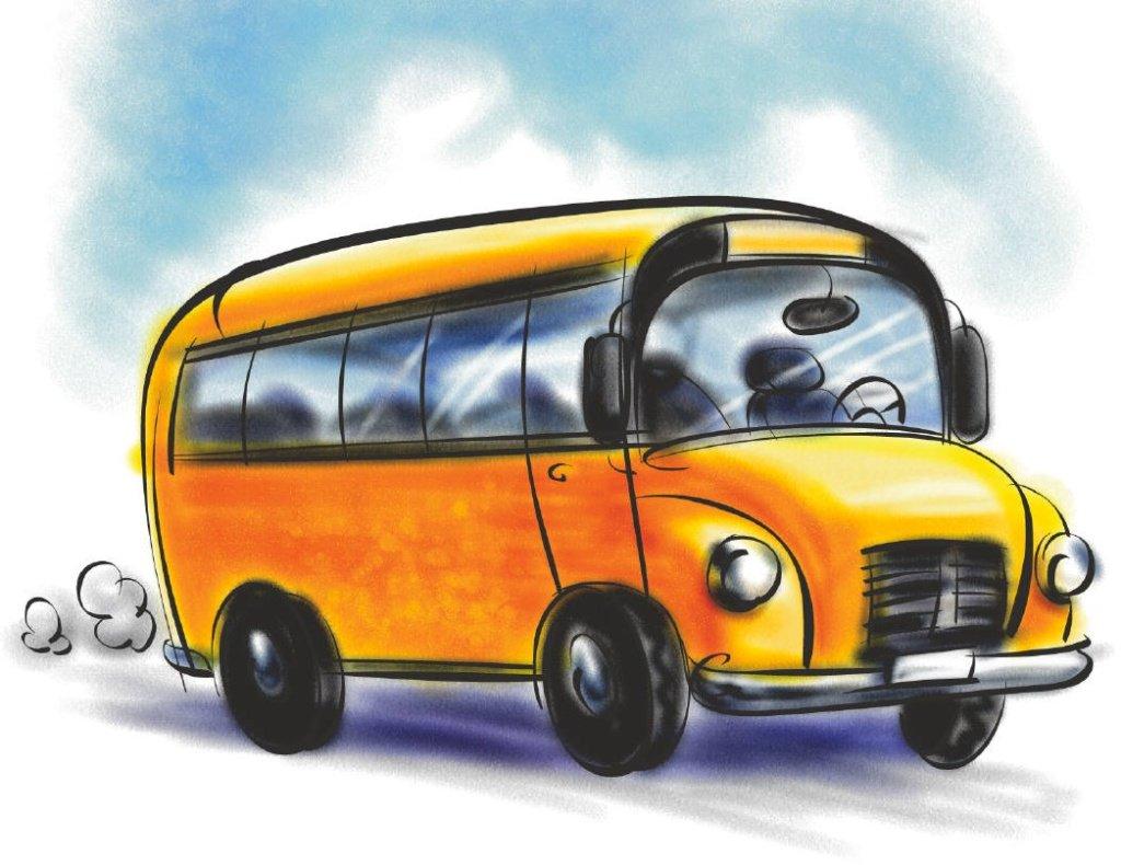 Расписание автобуса с рязани