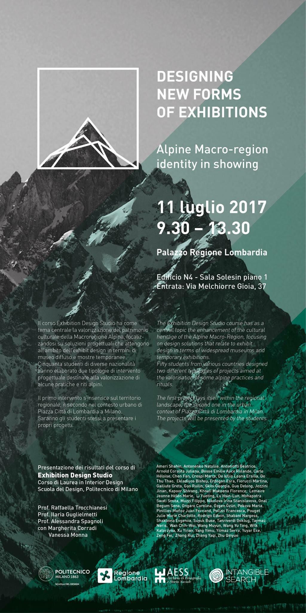 "Studio La Sala Milano cassiano luminati on twitter: ""amazing projects to valorize"