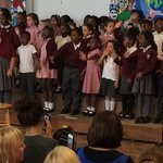 Engine Engine No. 9. Reception, Year 1 & 2 all benefiting from Transforming Children Through Singing @Voices_Found https://t.co/FgSElZoQDH