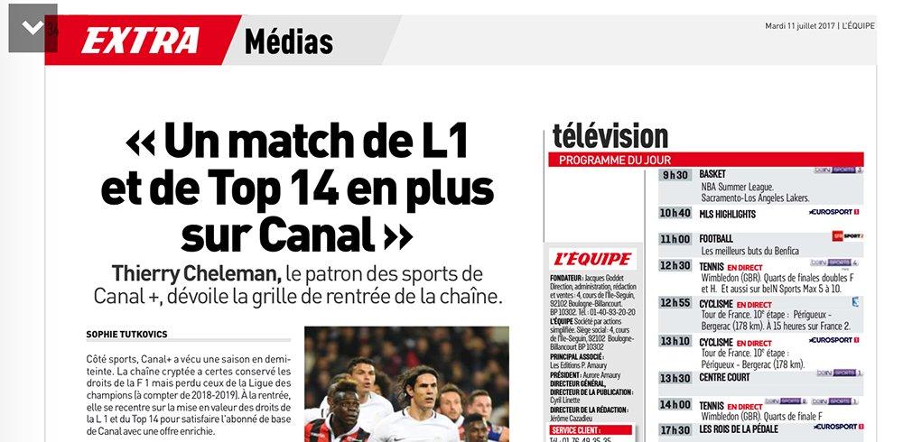 Lnr Officiel On Twitter Top14 Le Match Du Samedi 14h45