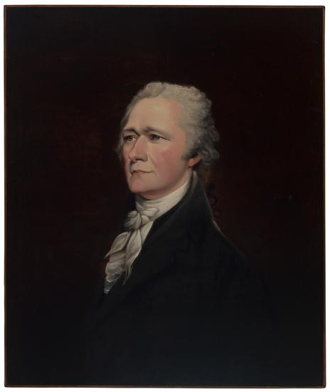 #otd in 1804, Alexander Hamilton, was killed by Vice President Aaron Burr in a duel. https://t.co/W8F4PheHD1
