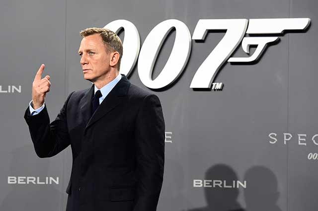 Bond 25 - 007: Daniel Craig ha detto sì, sarà ancora James Bond