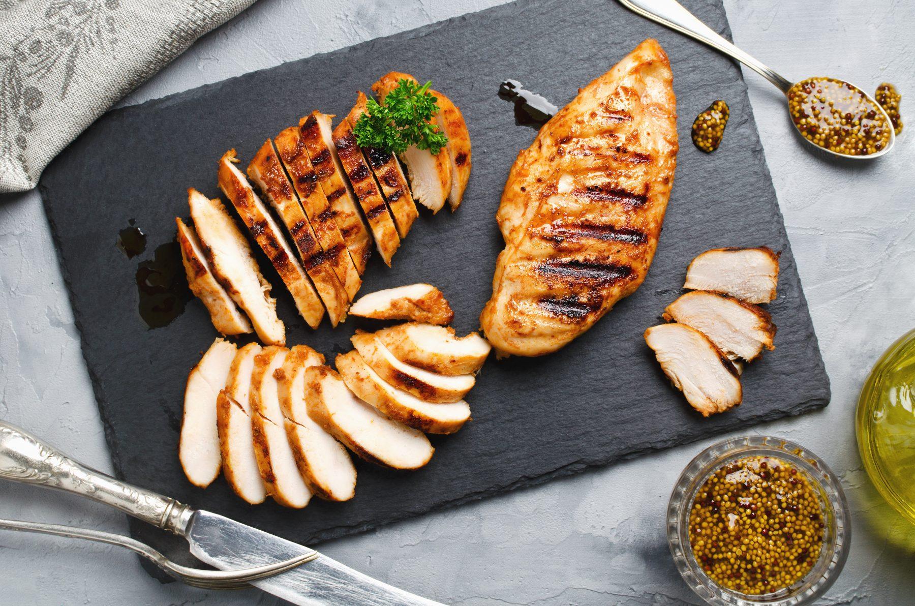 Resultado de imagen para Carne de pollo