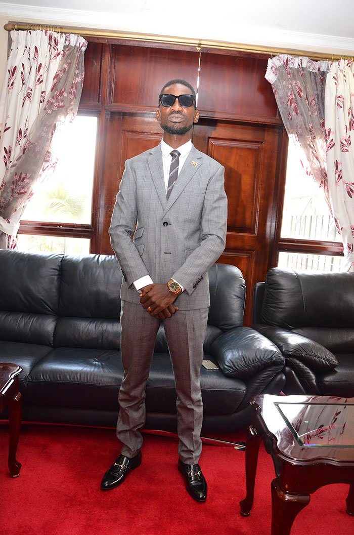 obudde bwebwo... its time #newbreed #bikwasekyagulanyi <br>http://pic.twitter.com/I14TkCa6LL