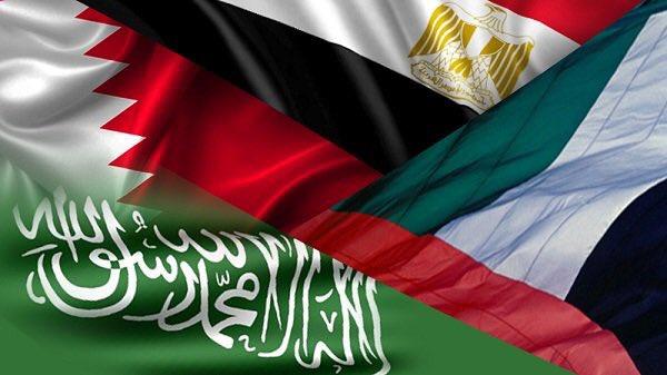 رويترز : وزراء خارجية دول الأربع يجتمعون مع تيلرسون في جدة غداً