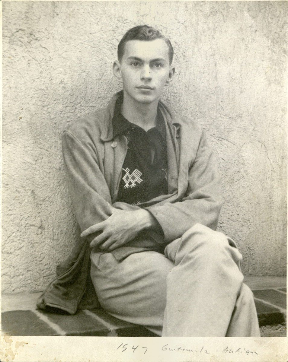 The Gore Vidal papers at Houghton reveal the impact of his pioneering novel  The City and the Pillar: ...