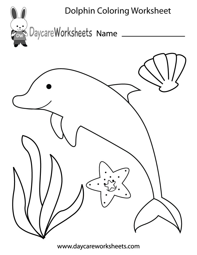 Daycare Worksheets fundaycare – Mammal Worksheets